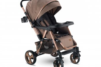 BABYHOPE BH 3056 SPACE PUSET GOLD