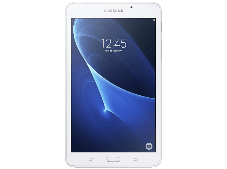SAMSUNG Galaxy Tab A6 SM-T280QZWATUR 7 inç 1.5 GB 8 GB Android 5.1 Tablet PC Beyaz
