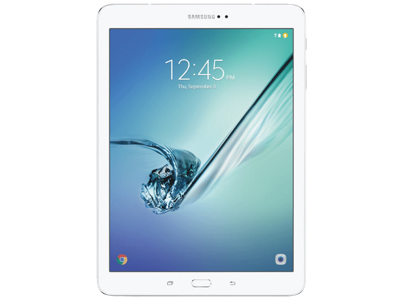 SAMSUNG Galaxy Tab S2 T813 32 GB 9.7 inç Tablet PC Beyaz
