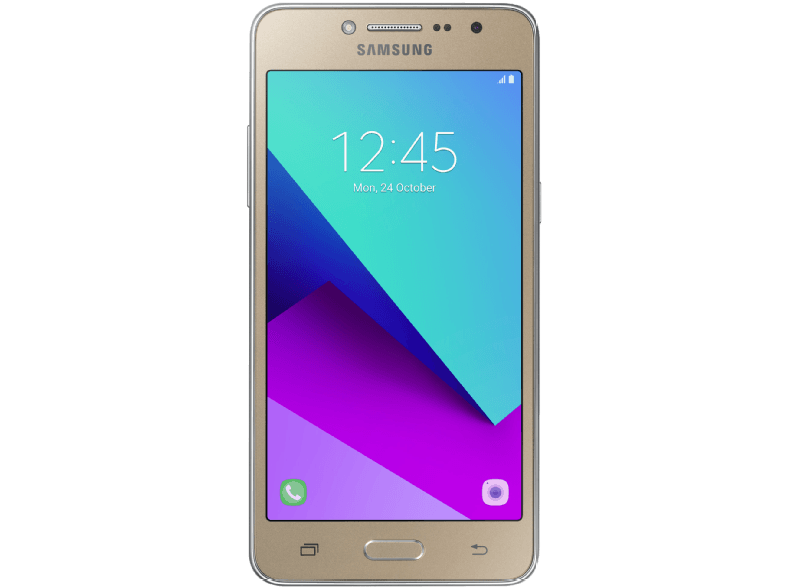 SAMSUNG SM-G532 Grand Prime Plus 8GB Akıllı Telefon Gold