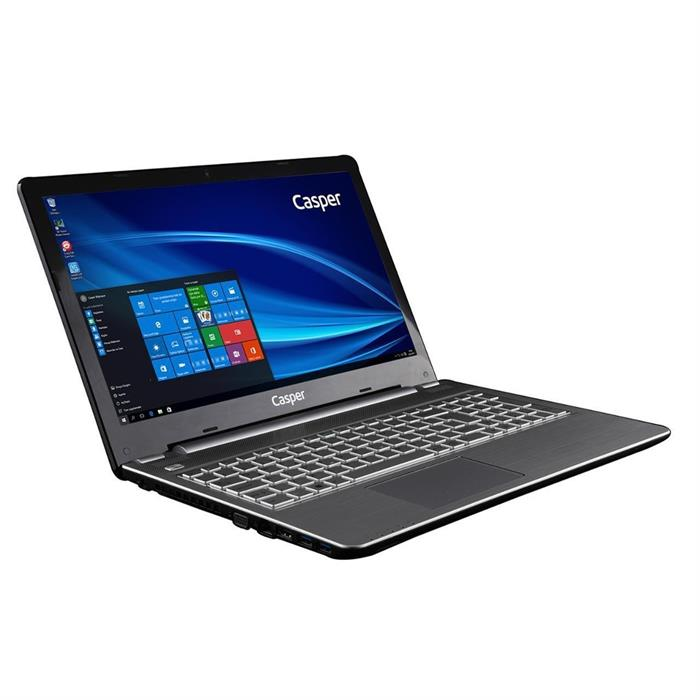 Casper Notebook Nırvana C710 7500-At45P Nb 15.6