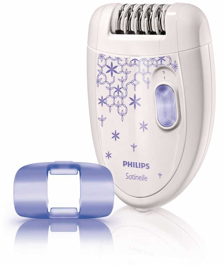 PHILIPS SATİNELLE EPİLASYON HP-6421